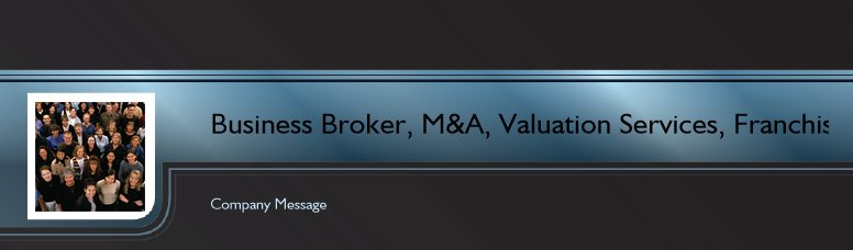 Eureka Biz Services - Business Broker, M&A, Valuation Services Franchise Opportunites